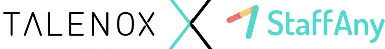 , Talenox and StaffAny Partnership