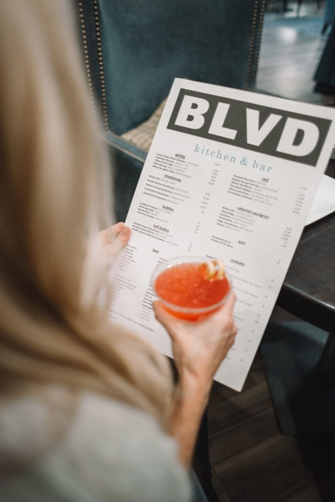 , 7 Restaurant Menu Ideas And Design Trends To Increase Sales