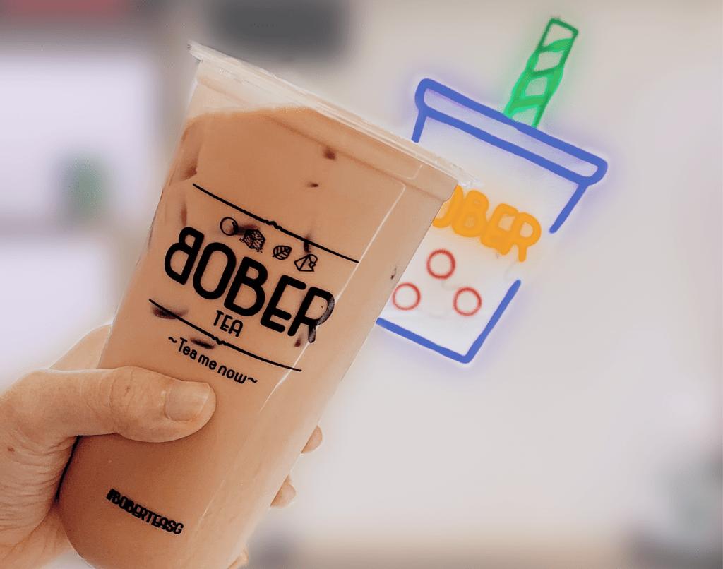 StaffAny x Bober Tea scheduling