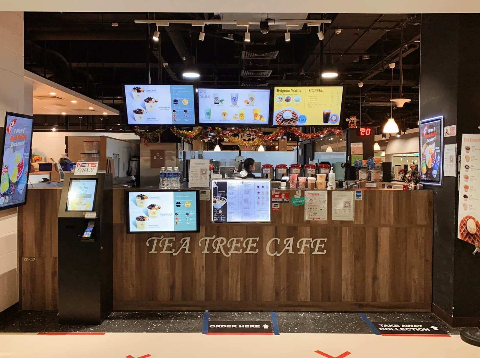 Kiosks Collective, Customer Case Study – Dimbulah Coffee